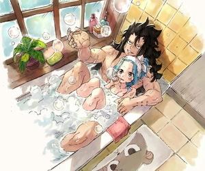 RBOZ Bath Fun Fairy Tail