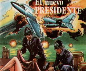 Queue X #4 Spanish