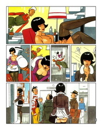 Dick Matena They Are So Nice! English - part 3