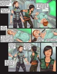 SEXCOM 3 Shens Last Gift