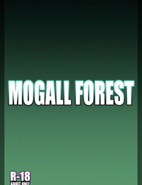 MOGALL FOREST