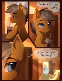 Hioshiru Tale Road: A Train Trip My Little Pony: Friendship is Magic