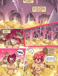 Demons Layer - part 2
