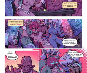 Devils Layer - part 3