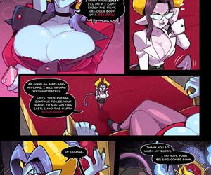 Satans Layer - part 4