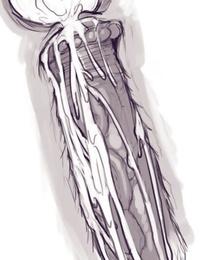 DevilHS Power Girl Sobre Darkseid Spanish kalock