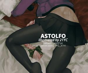 21yc Astolfo