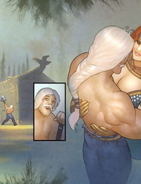 Arcturusx1 Dads Lil Doll The Elder Scrolls: Skyrim