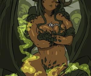 pervdarkling Atrocious Fantasys Ch-1 - part 2