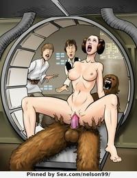 Star Wars - part 4