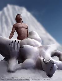Hatton Slayden Arctic Warmth