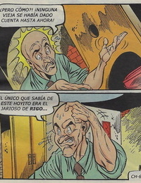 Las Chambeadoras 339 - part 3