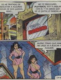 Las Chambeadoras 339 - part 4