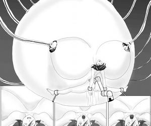 SergioGM Repopulation be incumbent on Rain G Gundam