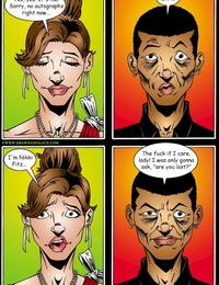 Celebrity - part 2