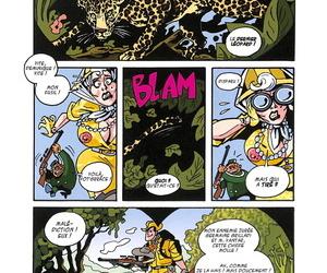 Douglo Jungle Fever French