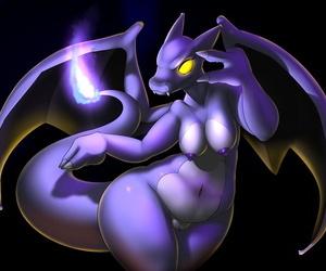 Downcast Pokémon Merger - part 2