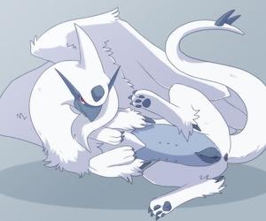 Blue Pokémon Integration