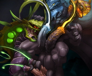 TODEX High Resolution and Exclusive Artworks 2014 - part 2