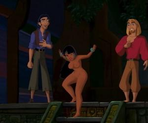 The Road to El Dorado - Chel Collection 2 - part 4