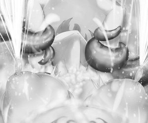 Pixeycube1987 Dorei ni Sareta Megami - Captured Nobles Hyperdimension Neptunia