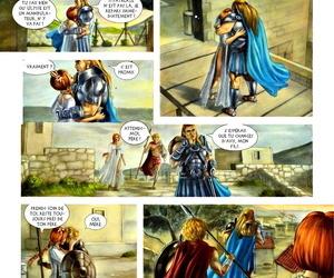 Achille 1 - La Belle Hélène - part 2