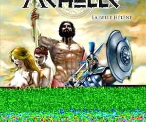 Achille 1 - La Belle Hélène