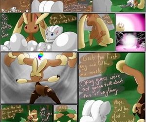 Alone Together - part 3