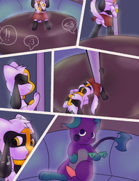 Milachu92 Glory Hole Stories Ongoing - part 2