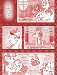 Vavacung Crazy Alternate Future 3: Science and Magic My Little Pony: Friendship is Magic - part 2