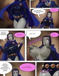 Horny Raven