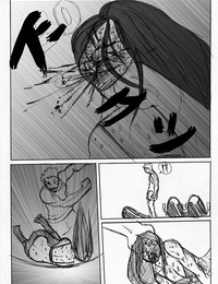 Adinaleen Defeat of Black Angel - part 3