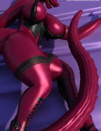 Interstellar Demon Stripper - part 5