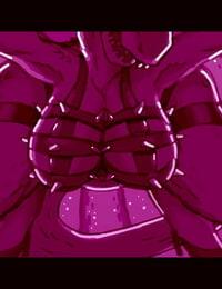 Interstellar Demon Stripper - part 6