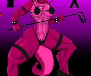 Interstellar Cacodemon Stripper - part 7