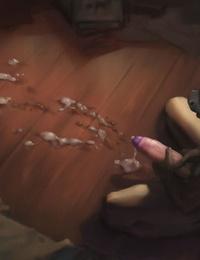Chunie Artwork Gallery - part 3