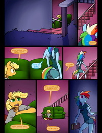 Night Mares Ch. 01-05 - part 2