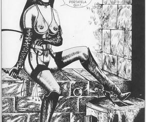 Lady Cruel la schiava giudiziosa