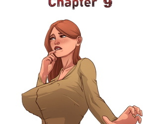 JDseal - The Dark Stone Chapter 9