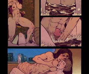 Wonder Womans: Pass a motion break + Bonus - Чудо-женщина: Расслабление в ванной + Бонус