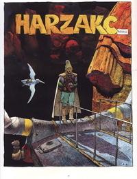 Arzach - part 2