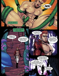 JOX - Treasure Hunter #2