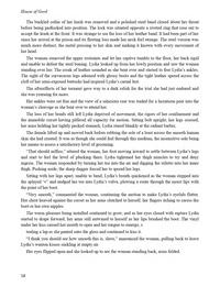 House of Gord BD-032 - Bondage Palace - part 3