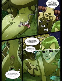 Totempole The Cummoner - chapitre 5 FrenchEdd085
