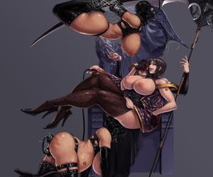 XXOOM Mistress - part 2