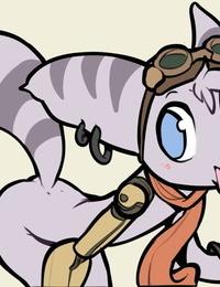 Ratchet & Clank: Rift Apart Gallery - part 2