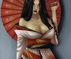 ARTIST LumiNyu