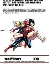 Spider-Man - our valentine
