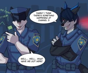 DKSK30 Furry Patrol Rewritten
