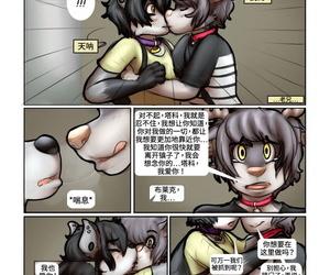 foxninja1337 放学之后 Chinese 黑曜石汉化组